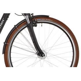 Ortler deGoya - Vélo de ville Femme - noir